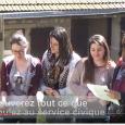 Découvrez en chanson la vision du service civique des volontaires de la Ligue 42 ! Cette vidéo a été réalisé lors de la formation civique et citoyenne. Cette session s'est […]