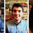 [Interview écrite] Marie, Antoine et Rémi, 3 volontaires au service de la musique pour tous! http://www.lecriducharbon.fr/  Le Cridu charbon est un label de musique fondé en 2007 accueillant cette […]