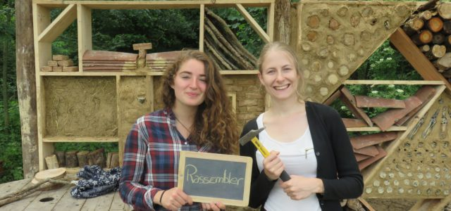 Originaire de l'Aveyron, Blandine s'est orientée vers une mission de Service Civique en lien avec son projet professionnel dans l'environnement. Depuis plusieurs mois, cette dernière est volontaire au sein du […]