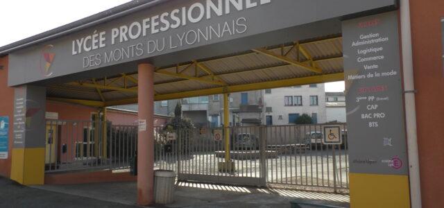 Inauguration de la ressourcerie du Lycée professionnel des monts des lyonnais et de ces partenariats LaRESSOURCERIEest une structure conventionnée par l'Etat en Atelier d'Insertion, créée en 2011 par l'association ETAIS […]