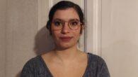 """Kenza, 22 ans, est engagée en service civique au sein de la Ligue de l'enseignement 42 et mise à disposition de l'Accorderie de Saint-Etienne. """"Une mission créative, intéressante, et qui […]"""