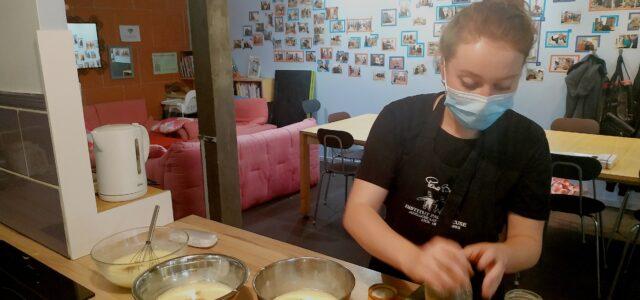 Elisa, 22 ans, est engagée en service civique, au sein de la Ligue de l'enseignement 42 et mise à disposition du Réfectoire de l'association Rue du Développement Durable. Une cantine […]