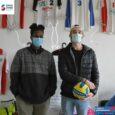 Noé et Calvin, 18 et 20 ans, sont engagés en service civique au sein de la Ligue de l'enseignement 42 et mise à disposition de Case Volley. Les deux sportifs […]